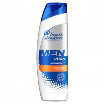 H&S shampoo Anti Hairfall 270ml
