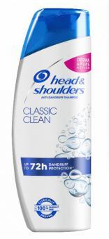 H&S shampoo Classic 250ml