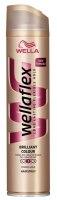 Hairspray WELLAFLEX Briliant Color Strong, 250 ml