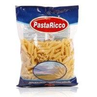 Pasta PASTA RICCO, penne rigate, durum, 400 g