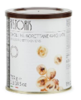 Grilled boretto onions RISTORIS, 750g/450g
