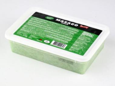 Frozen  green masago, 500 g