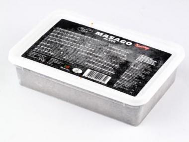 Frozen  black masago, 500 g