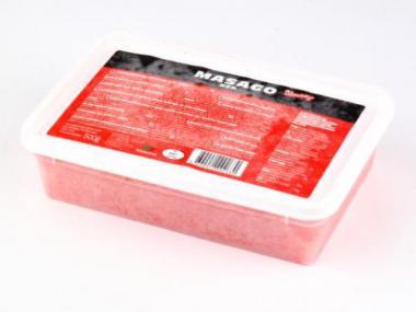 Frozen red masago, 500 g