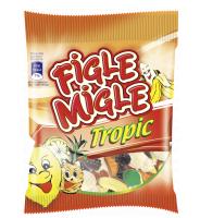 Gummies FIGLE MIGLE Tropic, 80 g