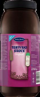 Teriyaki Sauce Original, SANTA MARIA 2700 G