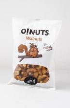 Greek nuts O!NUTS, 150 g