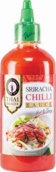 Chilli sauce SRIRACHA THAI DANCER, 450 ml