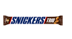 SNICKERS TRIO 112.5 g (37.5 x3)