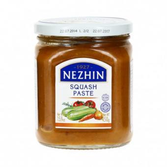 NEZHIN, Squash paste , 450g