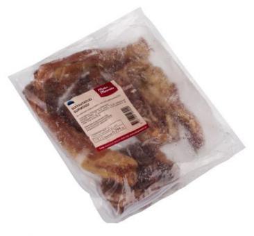 Ragout MAKS&MOORITS, smoked, ~0,7kg