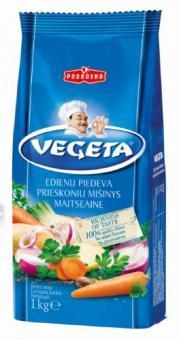 PODRAVKA Spice mix Vegeta 1Kg
