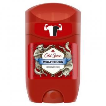 Old Spice Deo-Stick Wolfthorn 50ml