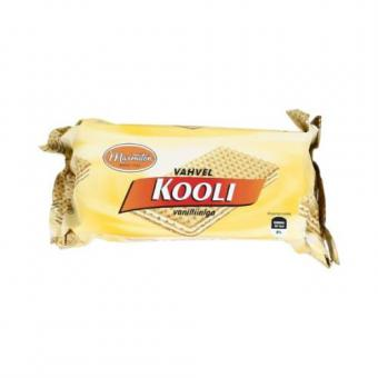 "MARMITON Wafer ""Kooli"" filled with vanilla flavoured cream 11 g"