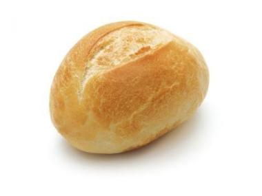 EESTI PAGAR Wheat roll 40g, 4 x 50 psc