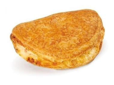 EESTI PAGAR Bacon and Egg Pie 65g 20pcs/package