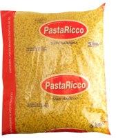 Pasta PASTA Riccio, croissants, hard wheat, durum, 5 kg