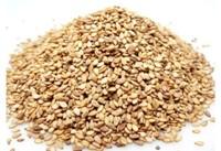 Sesame seeds, 22,68 kg