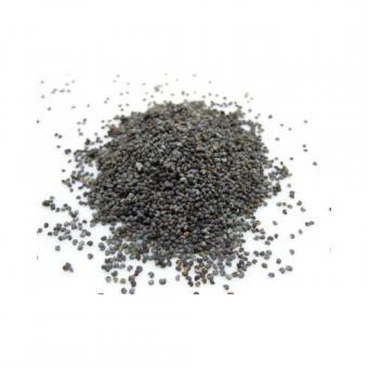 Poppy seeds, 25 kg