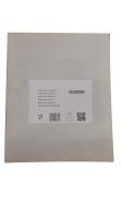 Baking paper VEJO PAPER, brown, 50 gsm 420x335 mm, 500 sheets