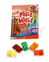 Gummies FIGLE MIGLE Bears, 80 g