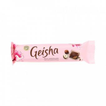 GEISHA chocolate countline 37g
