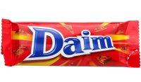 DAIM Chocolate bar 28g
