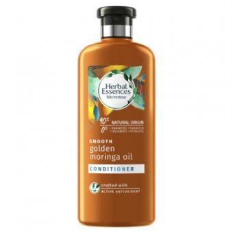 Herbal Essences conditioner Golden Moringa 360ml