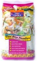 Rice noodles THAI CHOICE, 454g