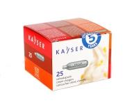 KAYSER Creamer charger, KAYSER,  25 pcs.