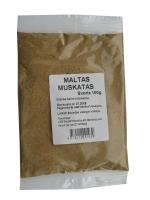 Nutmeg powder, 100 g