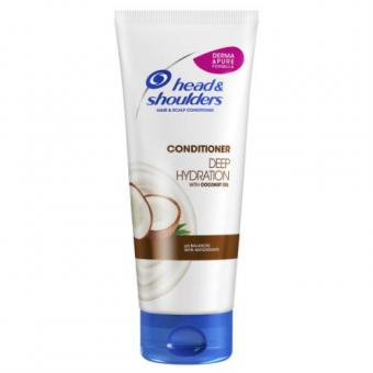 H&S conditioner Deep Hydration 220ml